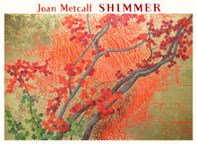Load image into Gallery viewer, Joan Metcalf: Shimmer Boxed Notecard Assortment  BX006