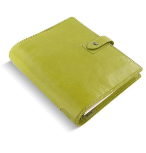 Filofax A5 Binder- Malden: Pear  C025803