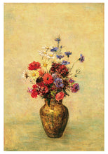 Load image into Gallery viewer, Odilon Redon: Bouquets Boxed Notecard Assortment  #0699-2