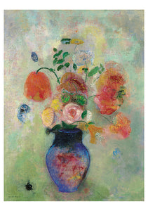 Odilon Redon: Bouquets Boxed Notecard Assortment  #0699-2