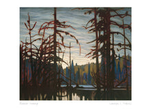 Load image into Gallery viewer, Beaver Swamp by Lawren S. Harris (1885-1970) #31-9673
