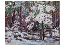 Load image into Gallery viewer, Tom Thomson Boxed Notecard Assortment  #0381