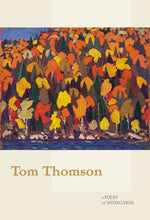 Load image into Gallery viewer, Tom Thomson Note Folio  #0821