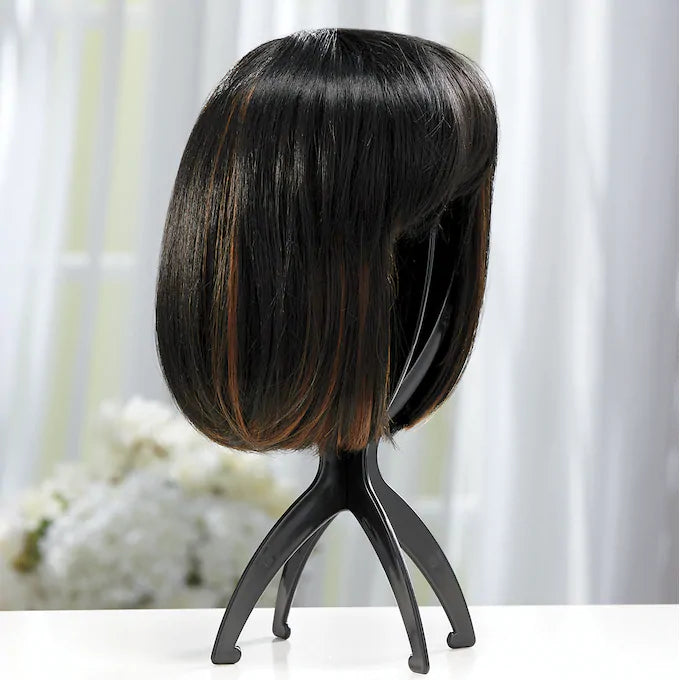 Queen's Crown™ - The Compact Wig Platform