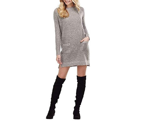 Mud Pie Jordy Sweater Dress