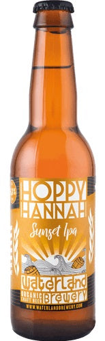 Hoppy Hannah - Waterland Brewery
