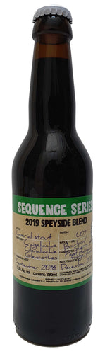 Sequence Series 7 Barrel Aged - Uiltje