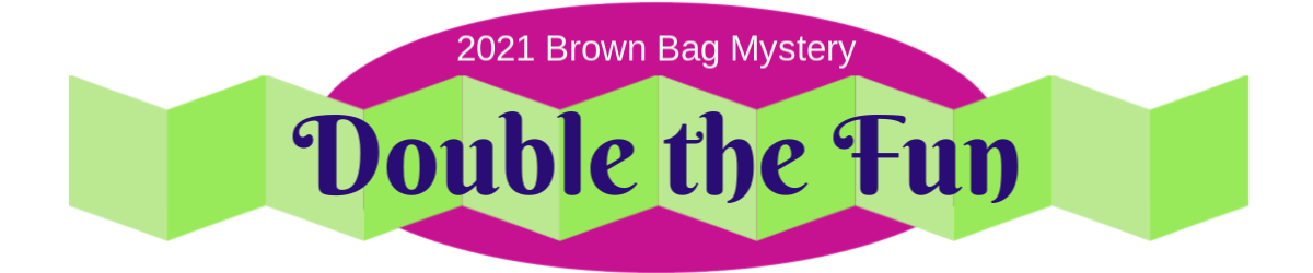 Brown Bag Mystery 2021