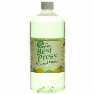 Best Press Starch - 16 oz.- Citrus