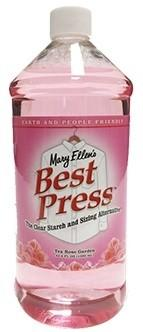 Best Press Starch - Tea Rose - 473ml