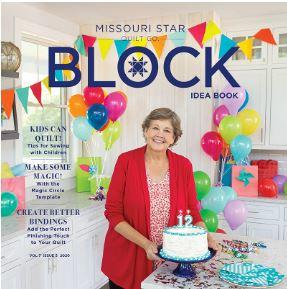 Block Magazine 2020 - Volume 7, Issue 5
