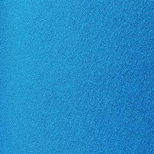 FIRESIDE TEXTURES BRIGHT BLUE - 260