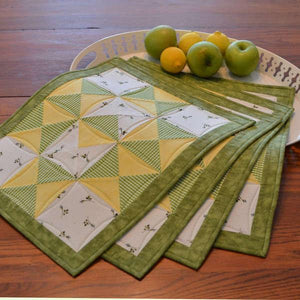 Happy Hour Placemats