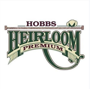 Hobbs Heirloom 80/20 Polyester Blend 120""