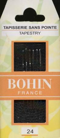 Needles Bohin Tapestry Size 24