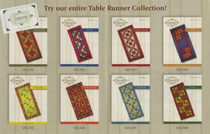 Table Runner Collection - LEG500