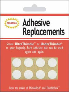Thimble Underpad Replacement