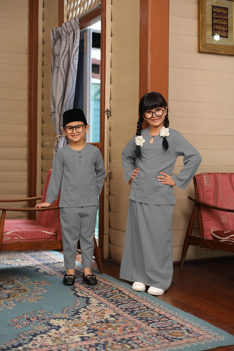 GREY - KURUNG DAMAI