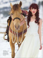 Jillian Fellers Omaha Wedding Essentials Magazine