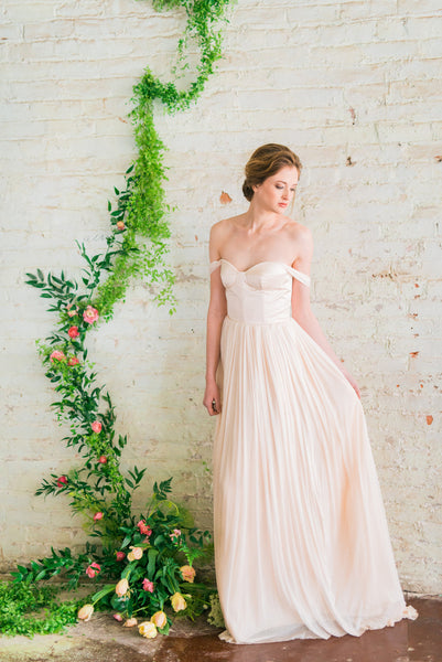 Juliette Wedding Gown