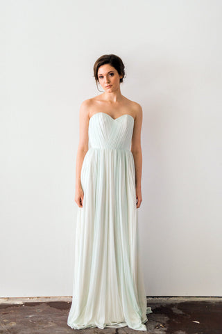 Laure Wedding Gown