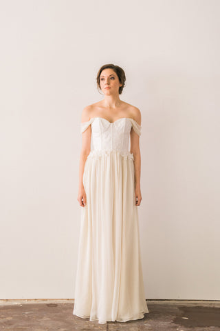 Colette Wedding Gown