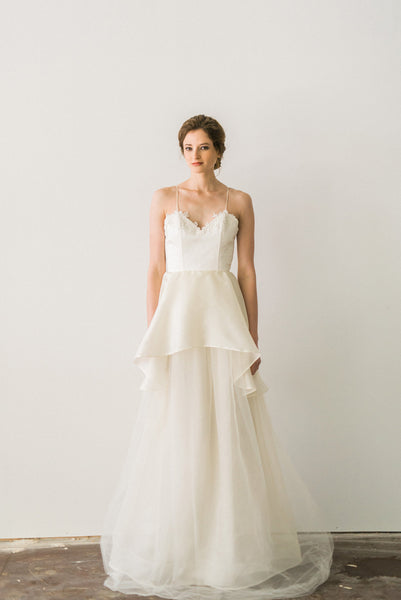 Margaux Wedding Gown