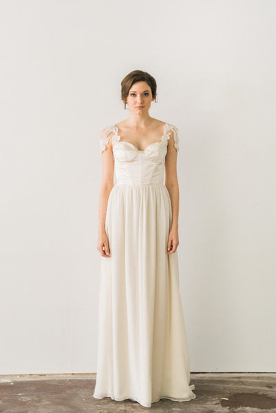 Vivien Wedding Gown