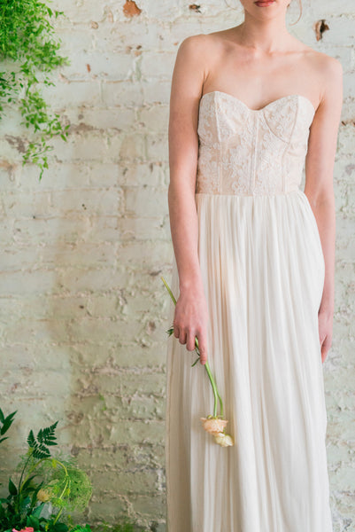 Gigi Wedding Gown