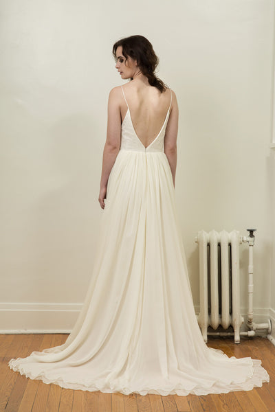 LePrince Wedding Gown