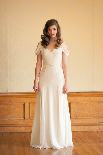 Astrid Wedding Gown