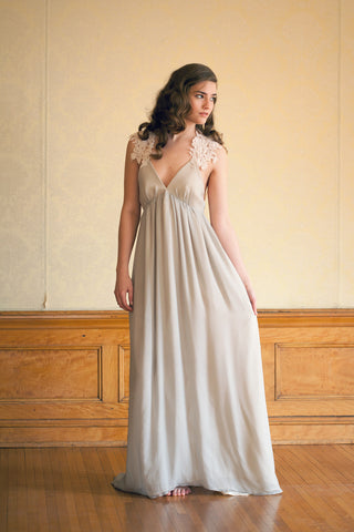 Everlasting Wedding Gown