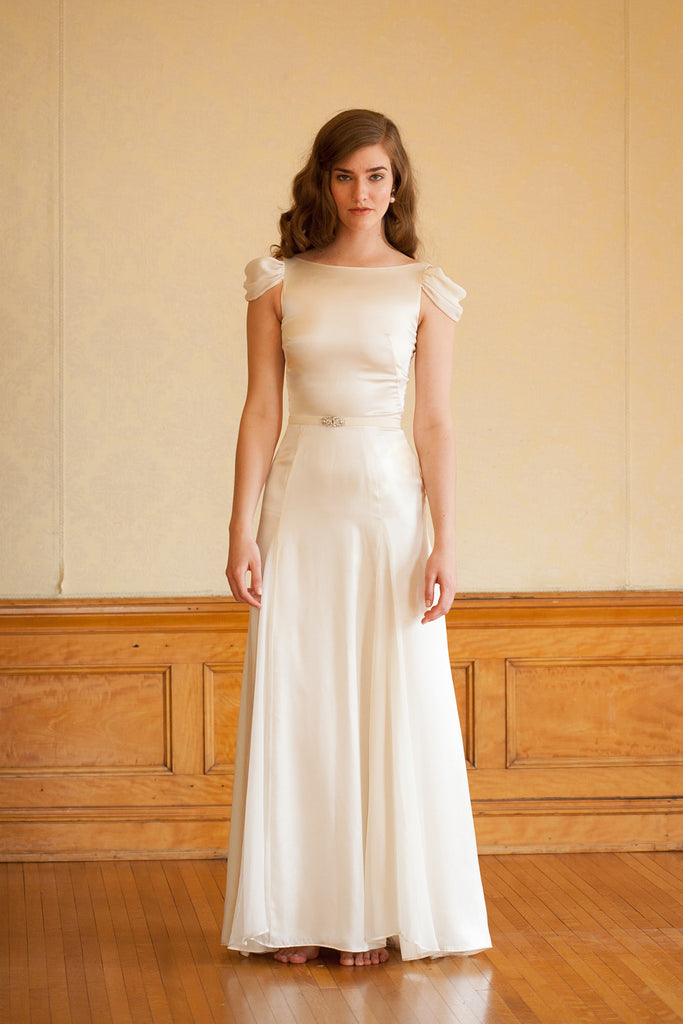 Stella Wedding Gown