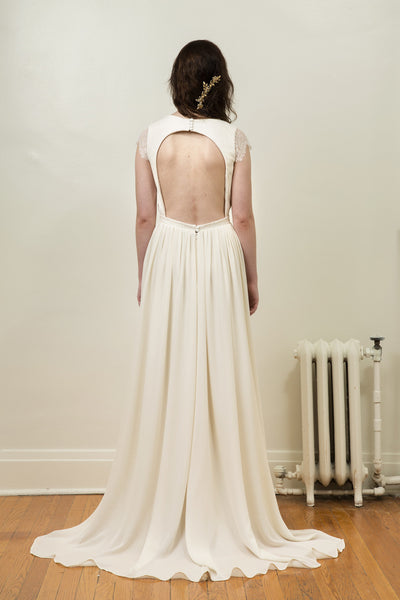 Marion Wedding Gown