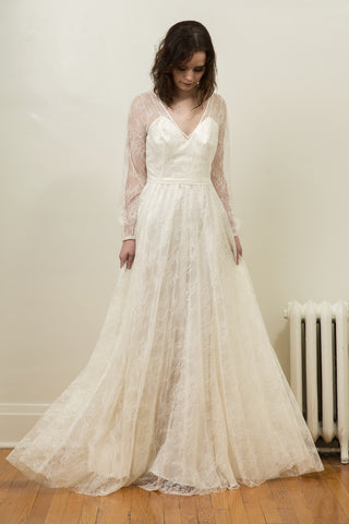 Specter Wedding Gown