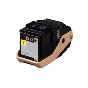 Xerox Phaser 7100 Yellow Compatible Toner