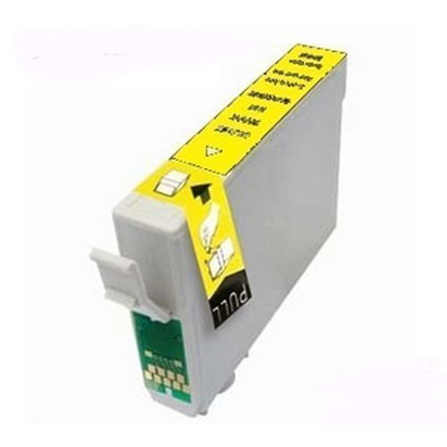 Epson T2714 Yellow Hi Capacity Compatible Ink Cartridge