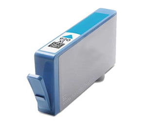 HP 920XL Remanufactured Cyan Ink Cartridge