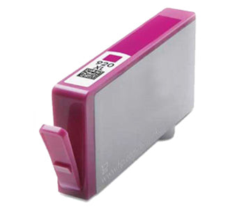 HP 920XL Magenta Remanufactured Ink Cartridge
