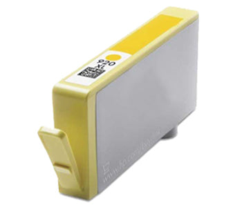 HP 920XL Yellow Remanufactured Ink Cartridge