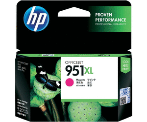 HP 951XL (CN047AE) Magenta Hi Capacity Ink Cartridge