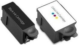 Advent Black & Colour Compatible Ink Cartridges
