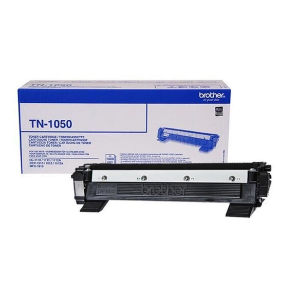 Brother TN-1050 Black Toner Cartridge