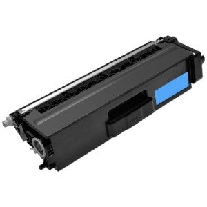 Compatible Brother TN423 Hi Capacity Cyan Toner