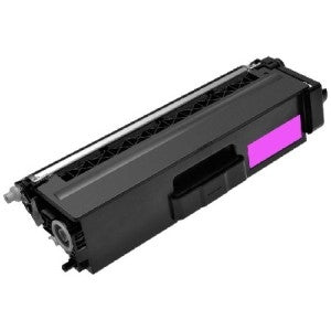 Compatible Brother TN423 Hi Capacity Magenta Toner