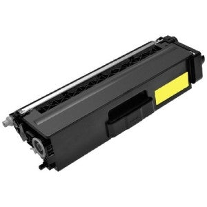 Compatible Brother TN423 Hi Capacity Yellow Toner
