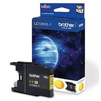 Brother LC1280XL Yellow Ink cartridge