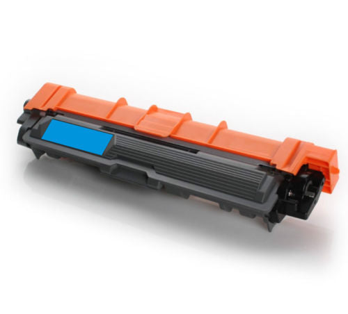 Brother TN245Toner Cyan Compatible Cartridge