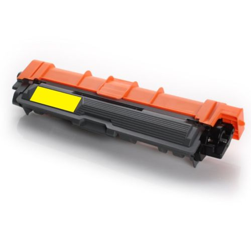 Brother TN245 Toner Yellow Compatible Cartridge