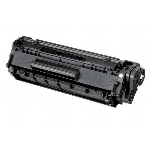 Canon 712 Compatible Black Toner Cartridge